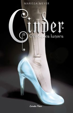 Scarlet The Lunar Chronicles Book 2